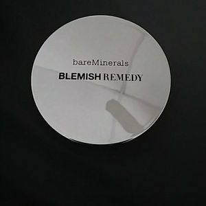 Bare Minerals Blemish Remedy Loose Powder
